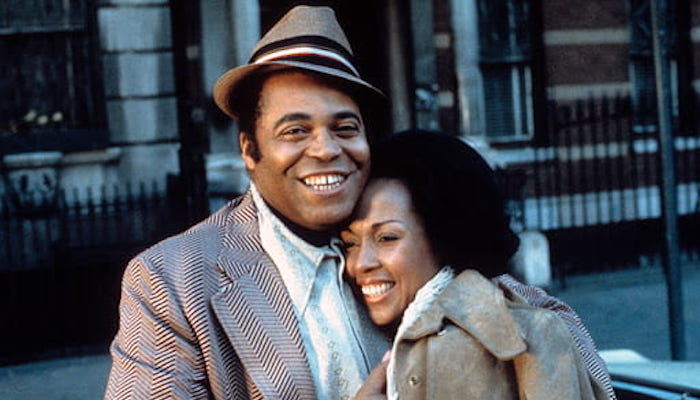 Contest: CLAUDINE (1974) The Criterion Collection Blu-ray – The Diahann Carroll & James Earl Jones Drama Film