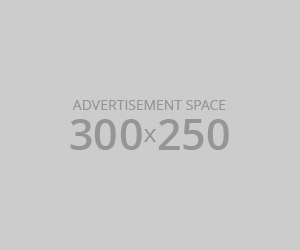 Ad Space 728x90