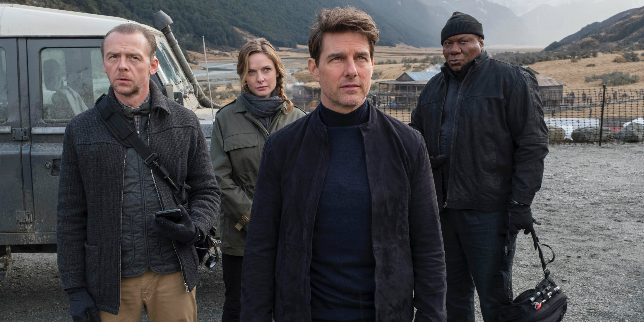 Simon-Pegg-Rebecca-Ferguson-Tom-Cruise-and-Ving-Rhames-in-Mission-Impossible-6