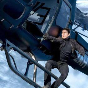 Film Review: Mission Impossible: Fallout
