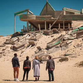 Television Review: Doctor Who – Series 11, Episode 2 – The Ghost Monument