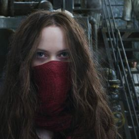 Film Review: Mortal Engines