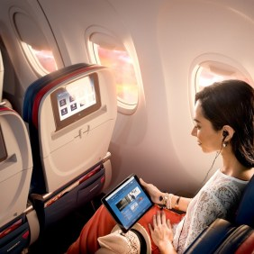 Editorial: In-Flight Entertainment, Circa 2018