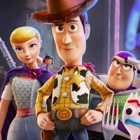 Trailer Talk: Toy Story 4