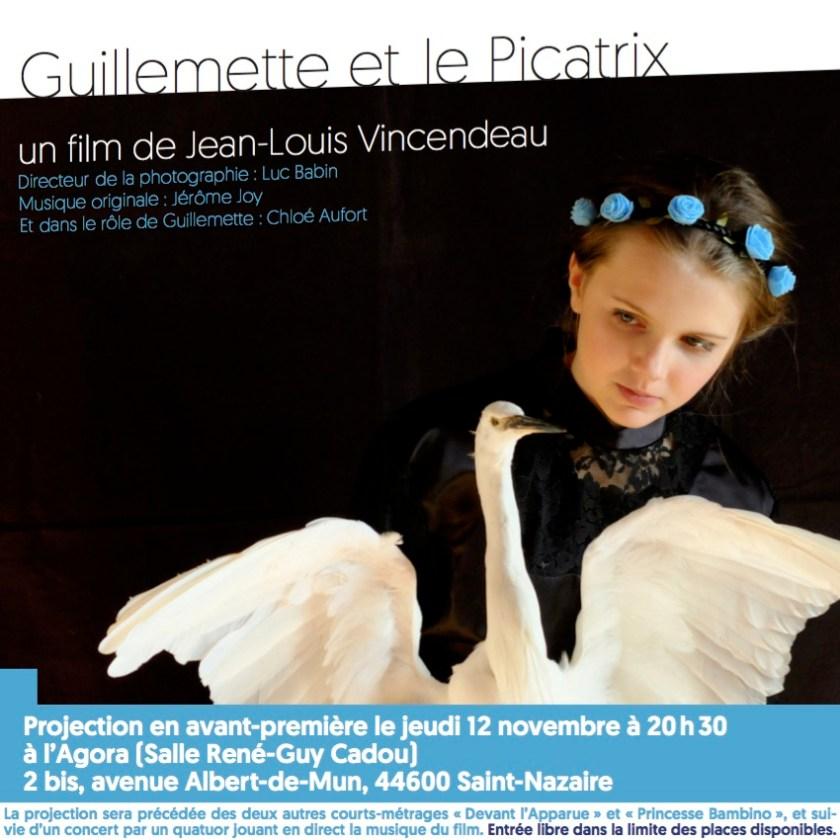 affiche-Guillemette et le Picatrix