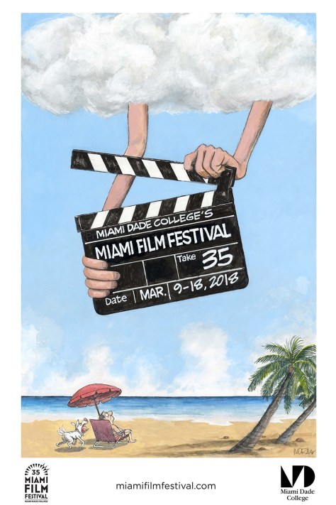 The 2018 Miami Film Festival | Film Studies Certificate Program