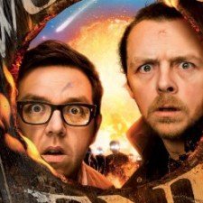 The World's End – pierwszy zwiastun