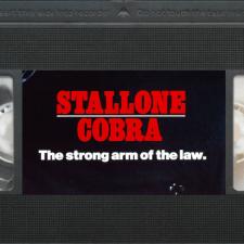 VHS: Cobra