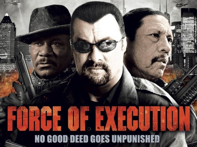 Force-of-Execution