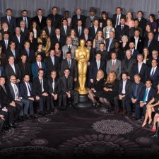 #137 – nominowani do Oscara
