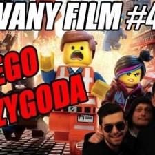 Urwany Film #47 – LEGO PRZYGODA