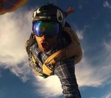 Niesamowite filmy z użyciem kamery GoPro