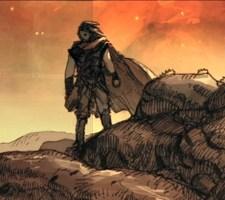 Filmowo-komiksowe podróże Darrena Aronofsky'ego