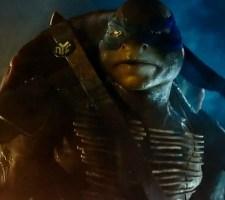 Żółwie Ninja według Michaela Baya – pierwszy zwiastun