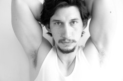 Adam-Driver-by-Terry-Richardson