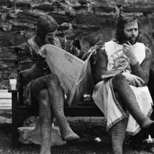 Fota dnia – Monty Python