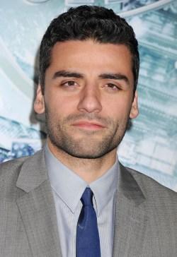 Oscar-Isaac