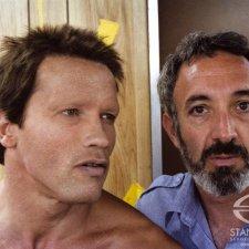 Schwarzenegger & Winston