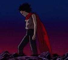 CYBERPUNK – Akira