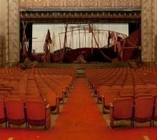 Od dream palaces do multipleksów czyli degradacja kultury filmowej