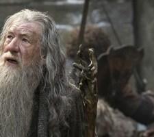 Hobbit: Bitwa Pięciu Armii – pierwszy zwiastun