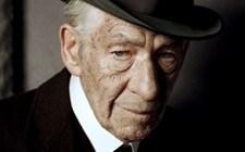 FOTA: Ian McKellen jako Sherlock Holmes