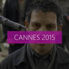 THE SON OF SAUL – wybitne (!) dzieło w konkursie CANNES 2015