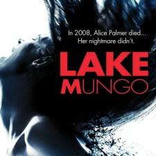 """TWINPEAKSOWSKIE INSPIRACJE W """"LAKE MUNGO"""""""