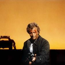 Filmowy profiler #5. John Ryder