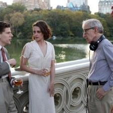 Cafe' Society – zwiastun nowego filmu Woody'ego Allena