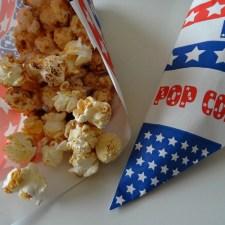 Drugie Dno #22: kino, popcorn i spotkania towarzyskie
