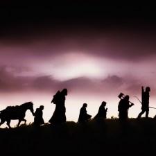 W RAMACH OBRAZU #8: CZARODZIEJE, NIZIOŁKI I JEDYNY PIERŚCIEŃ
