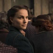 Opowieść o miłości i mroku – debiut reżyserski Natalie Portman