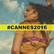 AMERICAN HONEY. Shia LaBeouf w #Cannes2016