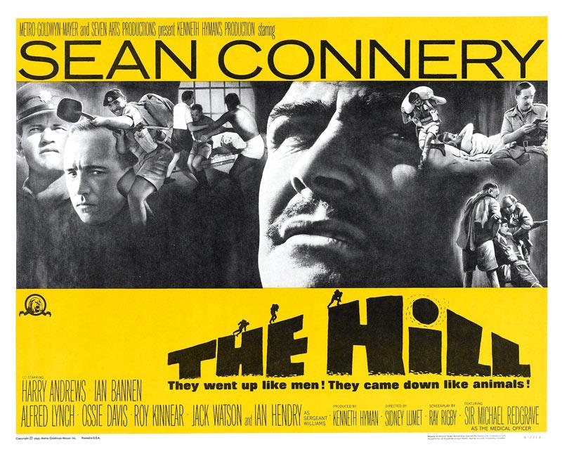 The_Hill-1965-poster-large1