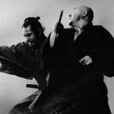 Keanu Reeves opowiada o Toshiro Mifune w dokumencie