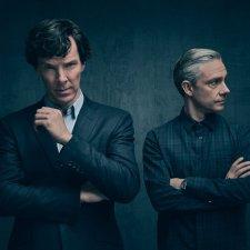 Sherlock powraca w kolejnym sezonie!