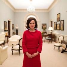 Natalie Portman w zwiastunie Jackie