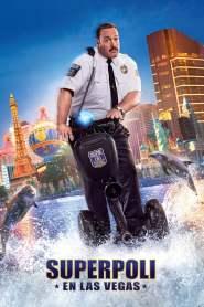 Guardia de centro comercial en Las Vegas