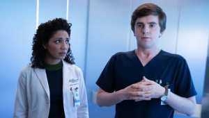 The Good Doctor: 3×11