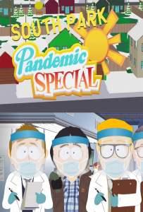 South Park: Especial de Pandemia