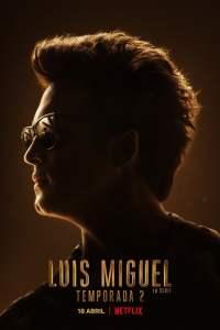 Luis Miguel: La Serie: Temporada 2