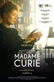 Madame Curie (Radioactive)