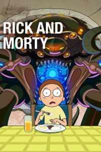Rick y Morty: Temporada 5