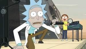 Rick y Morty: 2×5