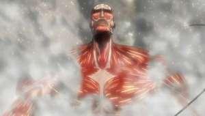 Ataque a los Titanes: 2×7