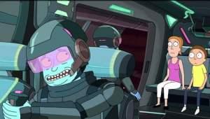 Rick y Morty: 2×3