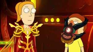 Rick y Morty: 4×7