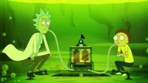 Rick y Morty: 4×8