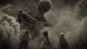 Ataque a los Titanes: 1×10